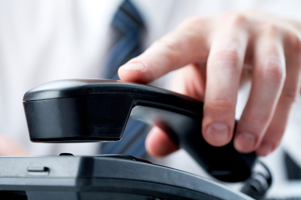 Potential Customers Ignoring Your Sales Calls? 5 Things You Can Do About It... | Telephones for business