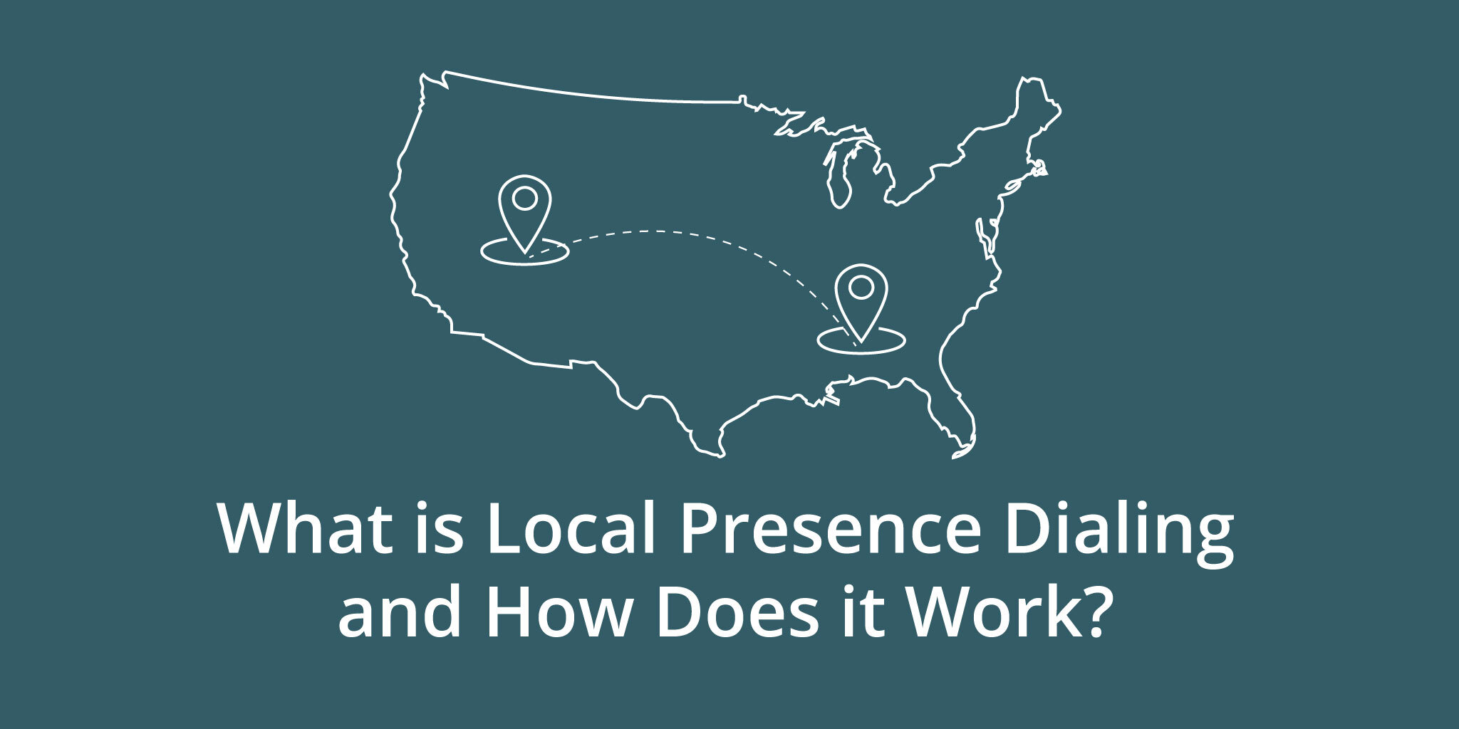 Local Presence Dialing for Sales Teams | Telephones for business